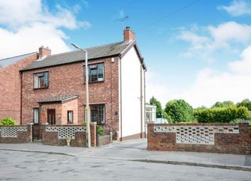 Thumbnail 3 bed detached house for sale in Mitchell Street, Clowne, Chesterfield, Derbyshire