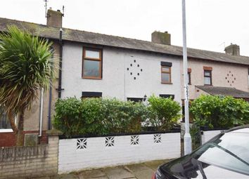 Thumbnail 2 bed terraced house for sale in Plymouth Street, Barrow-In-Furness, Cumbria