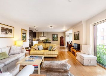 Thumbnail 2 bed flat for sale in Sailmakers Court, Fulham, London