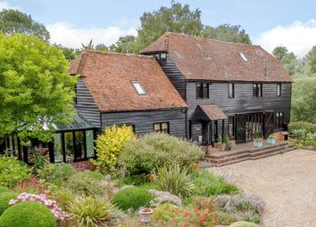 Thumbnail 4 bed detached house for sale in Laddingford, Maidstone, Kent