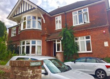 Thumbnail 2 bed flat to rent in Southover Highstreet, Lewes