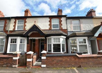Thumbnail 2 bedroom terraced house for sale in Watlands View, Porthill, Newcastle-Under-Lyme