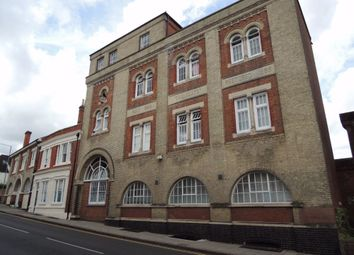 Thumbnail 2 bed flat to rent in East Hill, Colchester, Essex