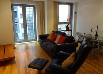 Thumbnail 2 bed flat for sale in Gotts Road, Leeds