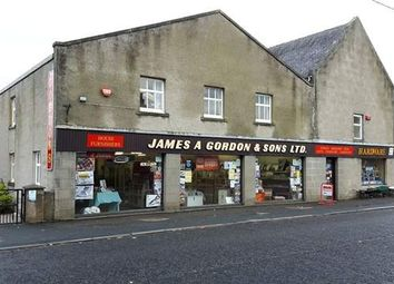 Thumbnail Retail premises for sale in Main Street, Alford