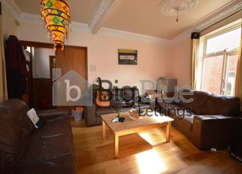 Thumbnail 9 bed terraced house to rent in Raven Road, Headingley, Nine Bed, Leeds