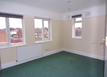 Thumbnail 1 bed flat to rent in Byron Parade, Uxbridge