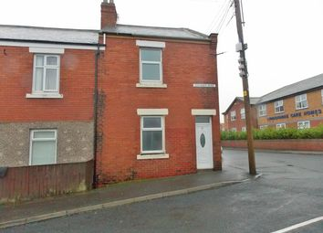 Thumbnail 2 bed terraced house for sale in Cottages Road, Seaham