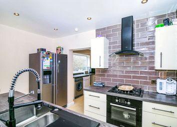 3 bed detached house for sale in Dochdwy Road, Llandough, Penarth CF64