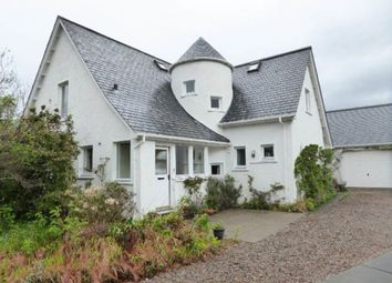 Thumbnail 4 bed detached house for sale in Spindrift, Arivegaig, Acharacle