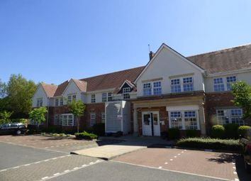 Thumbnail 2 bed flat for sale in Brampton Apartments, Brampton Valley Lane, Chapel Brampton, Northampton
