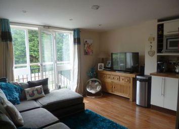 Thumbnail 2 bedroom flat to rent in Shenley Road, Bletchley, Milton Keynes