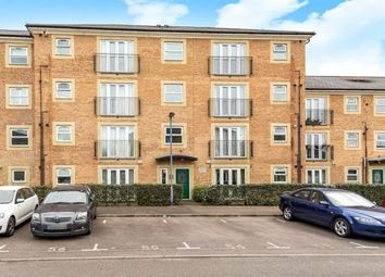 Thumbnail 2 bed flat to rent in White Lodge Close, London