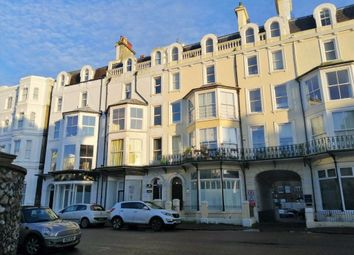 Thumbnail 1 bed flat to rent in Compton Street, Eastbourne