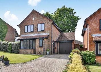 Thumbnail 3 bed detached house for sale in Rosemount, Durham, Durham