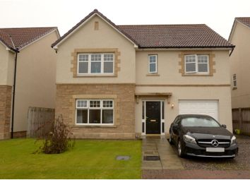 Thumbnail 4 bed detached house for sale in Admirals Way, Inverness