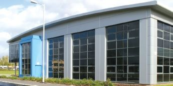 Thumbnail Industrial to let in Cardonald Business Park, Glasgow