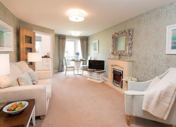 "Thumbnail 1 bedroom flat for sale in ""Typical 1 Bedroom"" at The Mews, Park View Road, Prestwich, Manchester"