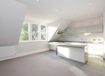Thumbnail 3 bedroom flat to rent in Heath Drive, London