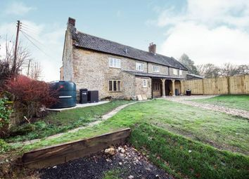 Thumbnail 3 bed semi-detached house for sale in East Coker, Yeovil, Somerset