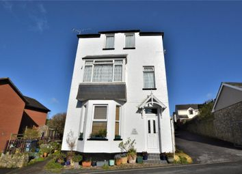 Thumbnail 2 bed end terrace house for sale in King Street, Honiton, Devon