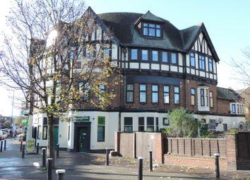 Thumbnail Flat to rent in Lordship Lane, London