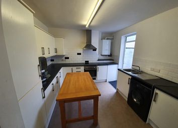 Thumbnail 3 bed semi-detached house to rent in Jersey Road, Tredworth, Gloucester