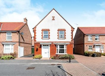 Thumbnail 4 bed detached house for sale in Blackthorn Avenue, Felpham, Bognor Regis, West Sussex