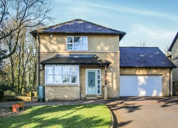 Thumbnail 5 bed detached house for sale in The Gardens, Halton, Lancaster
