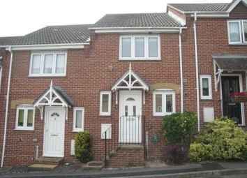 Thumbnail 2 bed terraced house to rent in Caer Peris View, Portchester