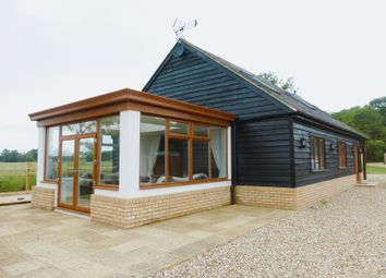 Thumbnail 4 bedroom barn conversion for sale in Thorn Road, Houghton Regis, Dunstable