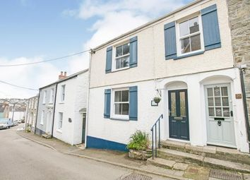3 bed end terrace house for sale in Flushing, Falmouth, Cornwall TR11