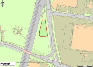 Thumbnail Land to let in Teardrop Site, Meridian Way, Enfield, Edmonton