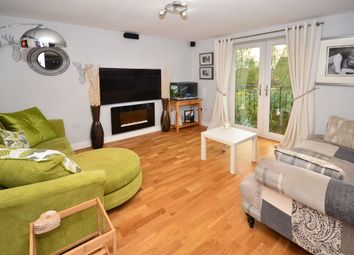 Thumbnail 2 bed flat for sale in Derrington Place, Stone
