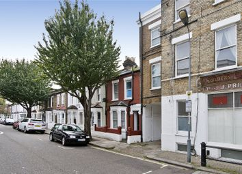 Thumbnail 1 bed flat for sale in Tasso Road, London