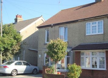 Thumbnail 1 bed flat to rent in Anns Hill Road, Gosport