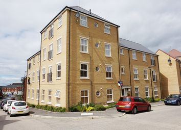 Thumbnail 2 bedroom flat for sale in Easdale Street, Swindon