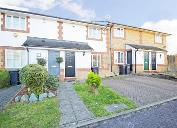 Thumbnail 2 bedroom terraced house to rent in Amblecote Meadows, London