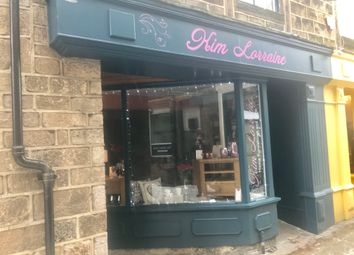 Thumbnail Retail premises to let in Market Street, Otley, West Yorkshire