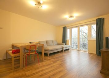Thumbnail 2 bed flat to rent in Elphinstone Road, London
