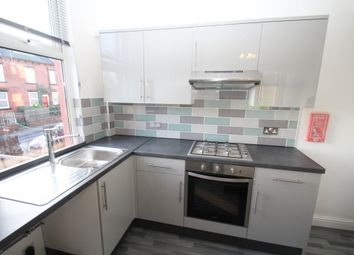 Thumbnail 3 bedroom end terrace house to rent in Nunnington Terrace, Armley, Leeds
