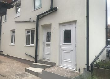 Thumbnail 1 bed flat to rent in Alcester Street, Redditch