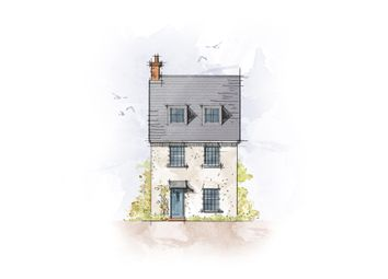 3 bed town house for sale in Sampson's Plantation, Fremington, Barnstaple EX31