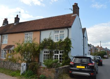Thumbnail 3 bed end terrace house for sale in Paradise Lane, Emsworth