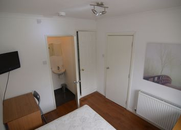 Thumbnail 5 bedroom shared accommodation to rent in Ironmongers, London