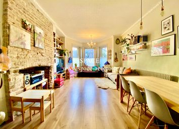 Thumbnail 2 bed flat for sale in Raised Ground Floor Flat, The Green, Southgate, London
