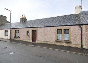 2 bed terraced house for sale in 58 Wilson Street, Girvan KA26