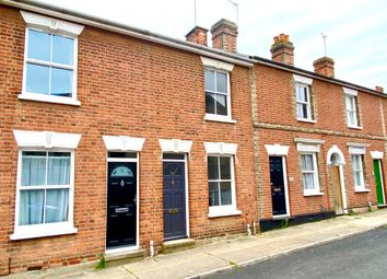Thumbnail 2 bed terraced house for sale in Hospital Road, Colchester