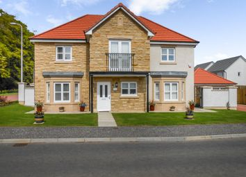 Thumbnail 5 bed detached house for sale in David Farquharson Road, Blairgowrie
