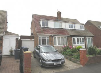 Thumbnail Bungalow for sale in Allendale Drive, South Shields